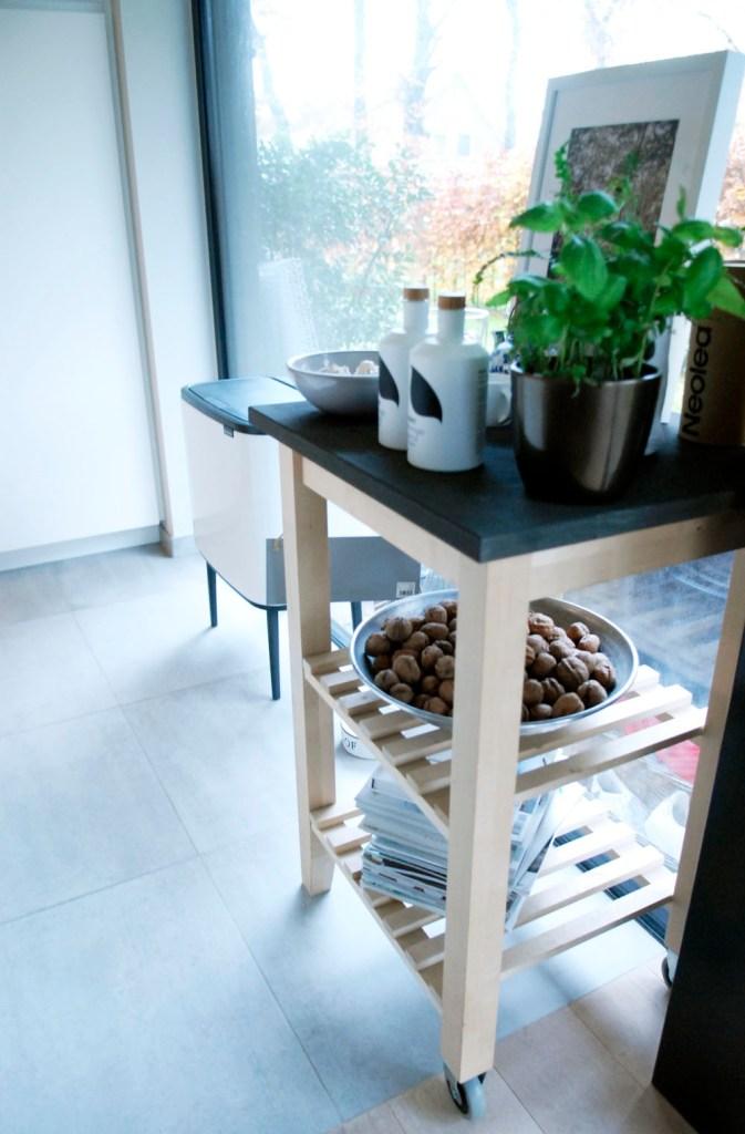 5 x Keukentrends + inspiratie betonlook keuken