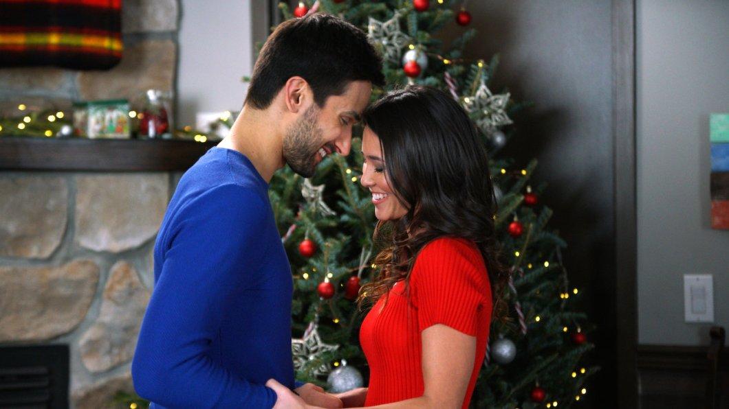 5x romantische netflix kerstfilms