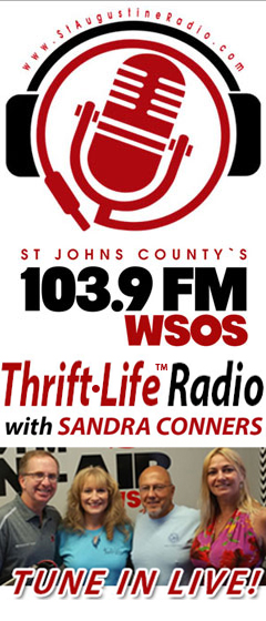 Thrift•Life™ Radio Listen Now!