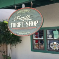 Trinity Episcopal Parish Thrift Store