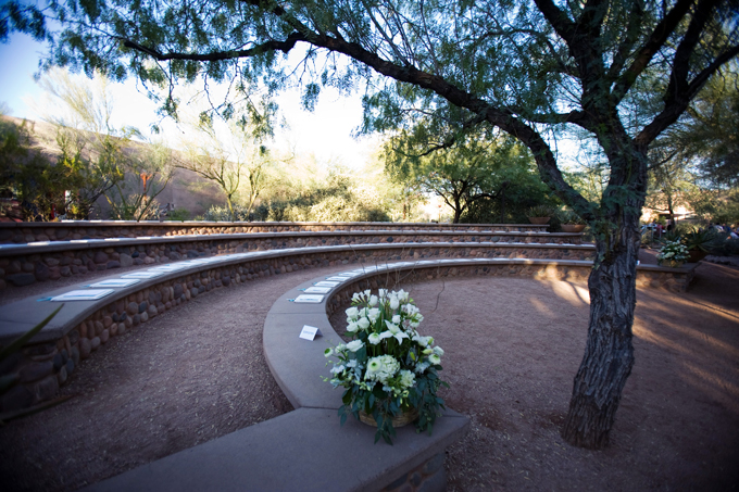 Desert Botanical Garden Fabulous Food Phoenix Fine Weddings And Events Catering