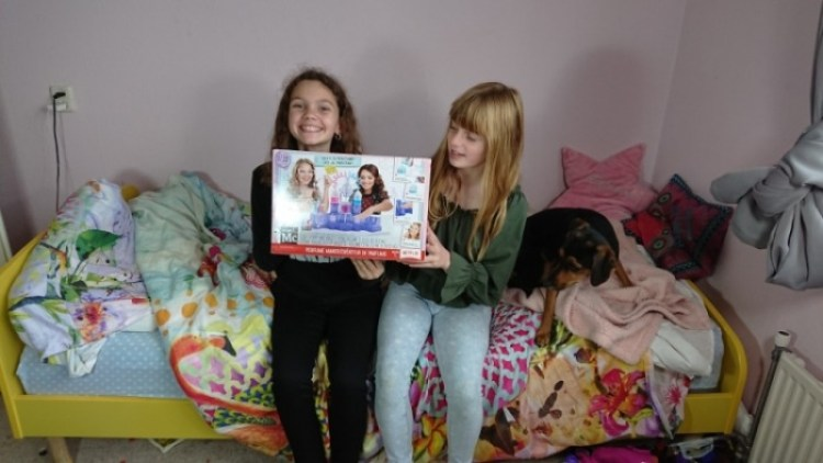 Project Mc2 Perfume Science Kit review