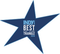 """Indy Week's """"Best Aesthetician in The Triangle 2019"""