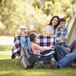 How to prepare for your first-ever camping trip