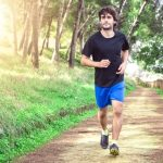 Stylish workout gear for men