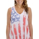 Find all the patriotic apparel you'll need at Tipsy Elves