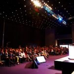 How to host an engaging business conference