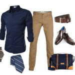 The right way to buy clothes for the man in your life