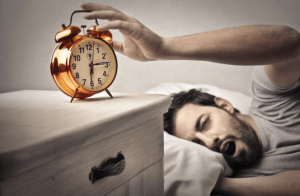 tricks to ensure you get a great night's sleep