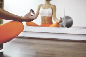 Exercise Routines You Can Do Inside