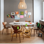 9 Kid-Friendly Dining Room Ideas for Your Home