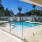 Glass Pool Fences: Water Safety Meets Style