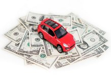 smart budget for car loan