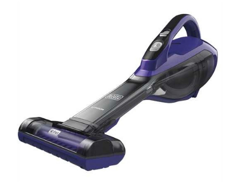 black-&-decker-vacuum