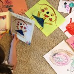 Celebrate Your Child's Art at Piccuzoo