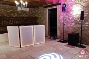 DJ mariage 77