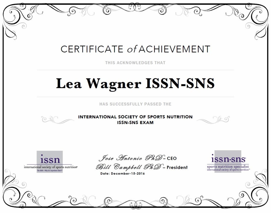 issn-certificate