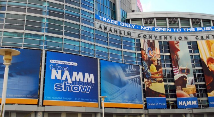 Fabulous Silicon 2017 NAMM Show