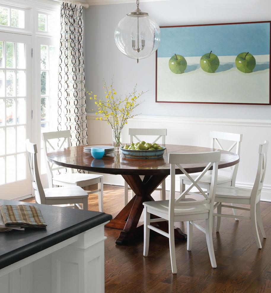 Transitional Dining Room Ideas: 10 Transitional Dining Room Sets