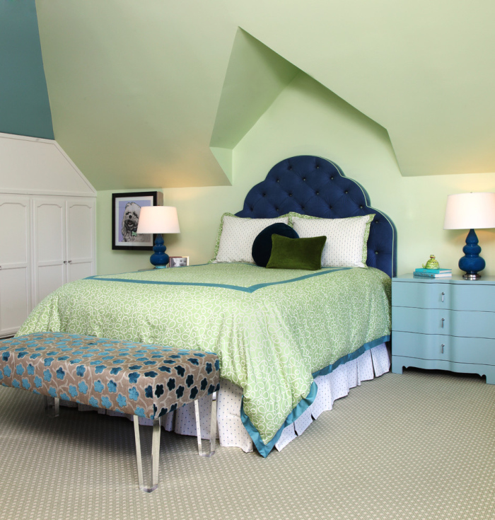 Lime Green Bedroom Images. grass green cloud blue creamy ...