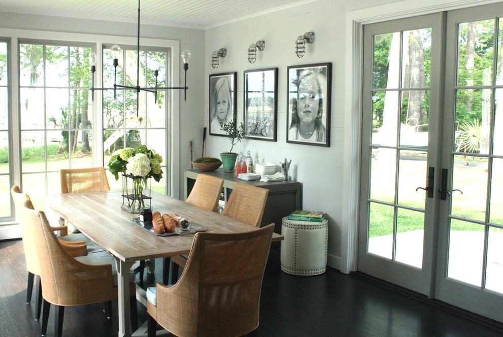 Rustic Elegance Home Decor