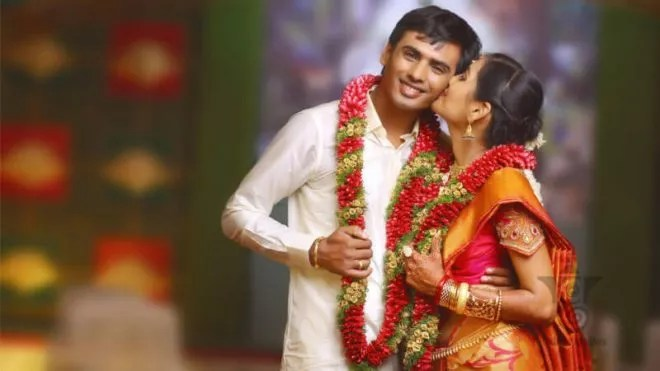 Best wedding photographers from bangalore
