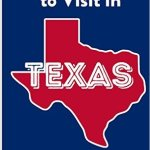 Review of Jody Rookstool's Top 12 Places to Visit in Texas
