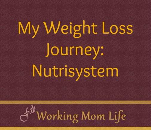 weight-loss-journey-nutrisystem