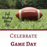 How to Celebrate Game Day with Houston, from the comfort of your own home