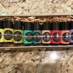 Practicing Self-Care in a New Way, an Essential Oils Review