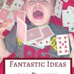 Fantastic Ideas For Playful Parenting