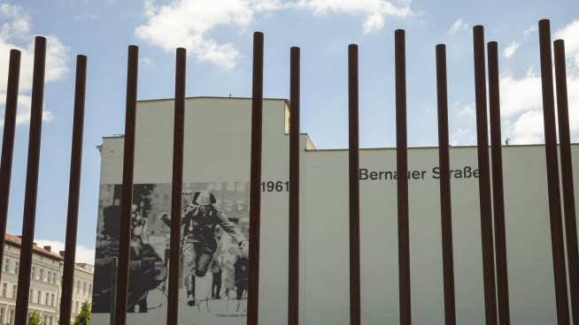 Berlin-Bernauer-Strase