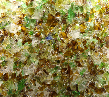 Recycled Glass 01