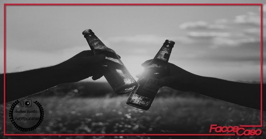 Alcol di coppia, fa bene alla vostra relazione!