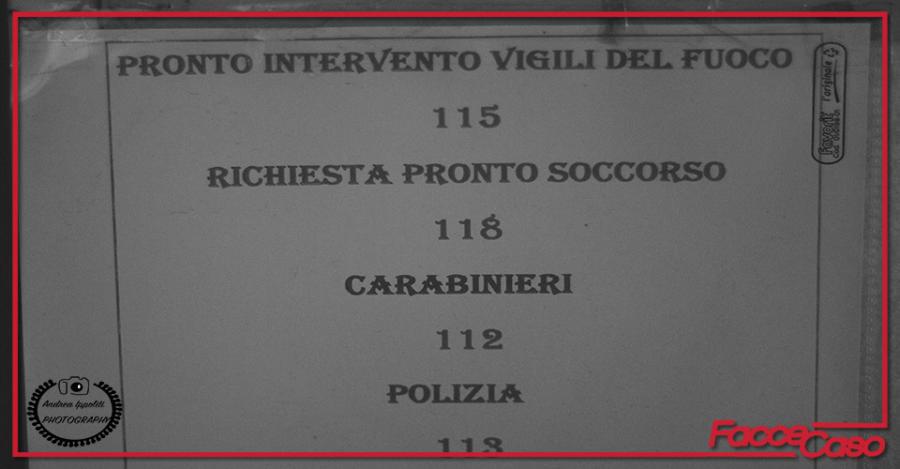 Un'altra giovane vittima della notte: ventunenne accoltellato a Brescia