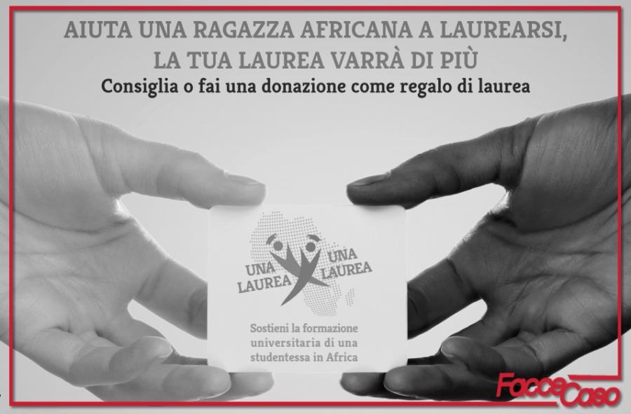 """Roma Tre per le studentesse africane con l'iniziativa """"Una Laurea per Una Laurea"""