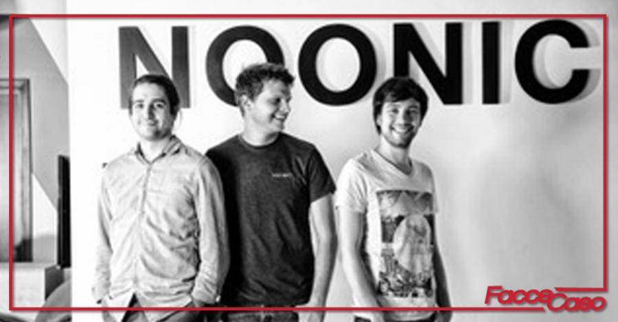 Noonic, giovane azienda italiana cerca un programmatore