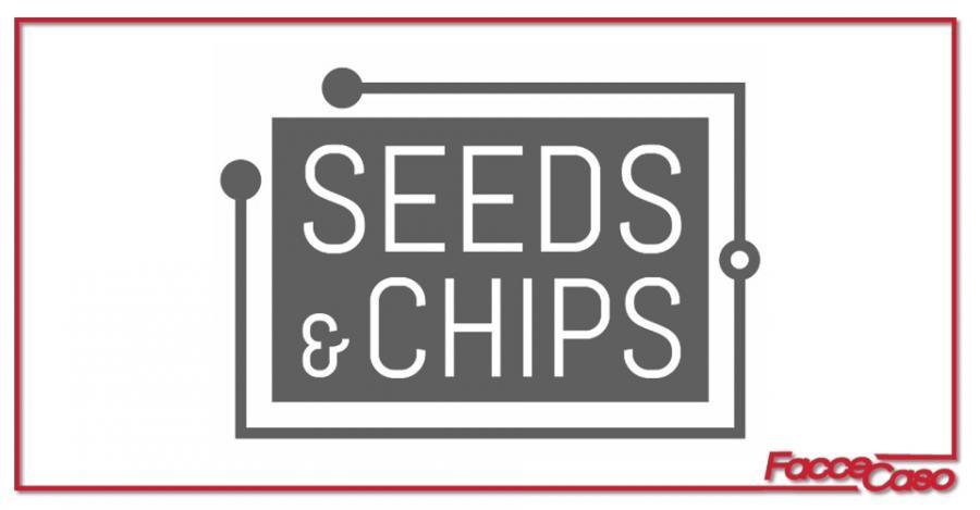 Seeds&Chips: innovazione ed agricoltura di pari passo, succede a Milano