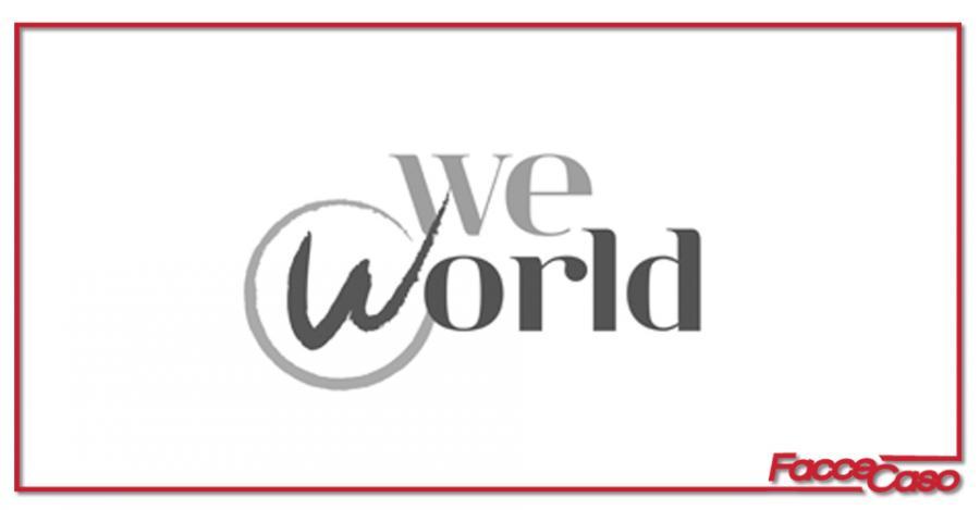 WeWorld Onlus: un modo per dire no alla dispersione scolastica!