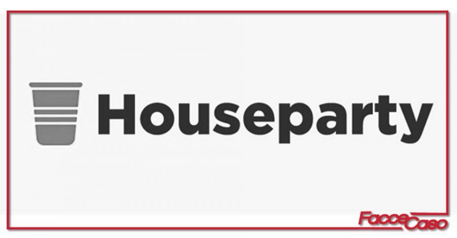 Facebook vs Houseparty, lo sviluppo di un'applicazione parallela
