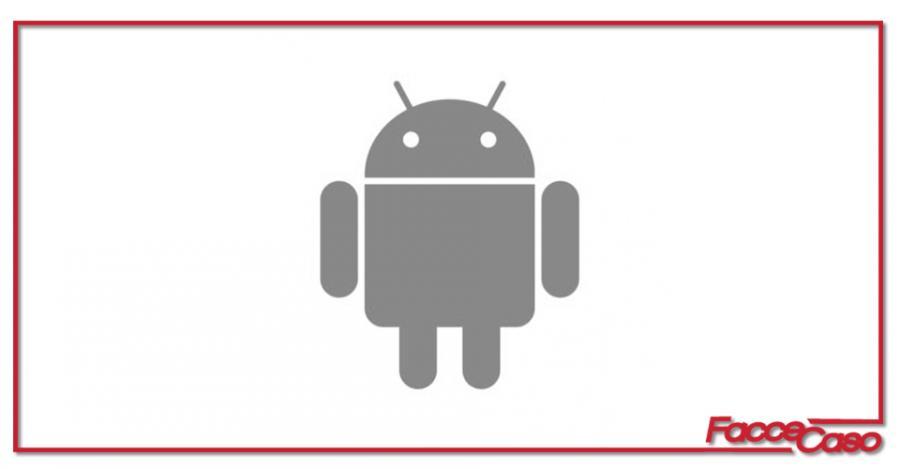 Avete Android e riscontrate problemi con il download delle App? Ecco cosa fare