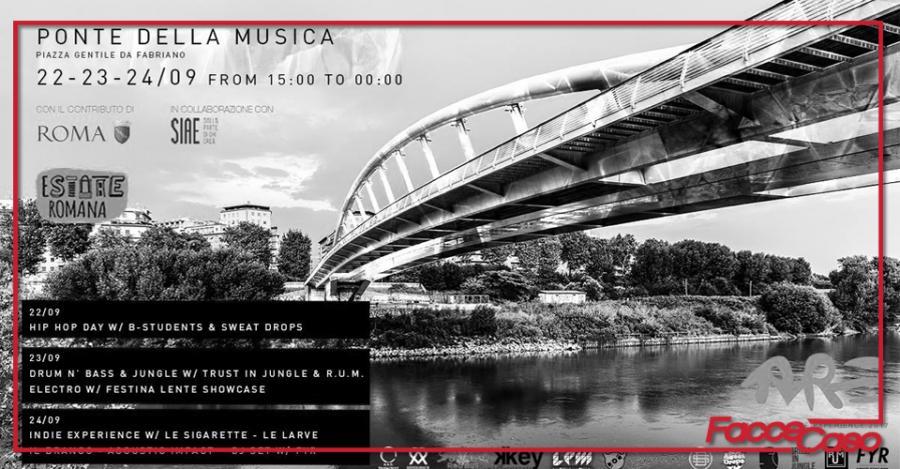 22-23-24 settembre tieniti libero: torna Artist in Rome Experience 2017