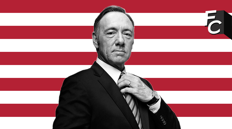 House of Cards ci sarà, anche senza Spacey
