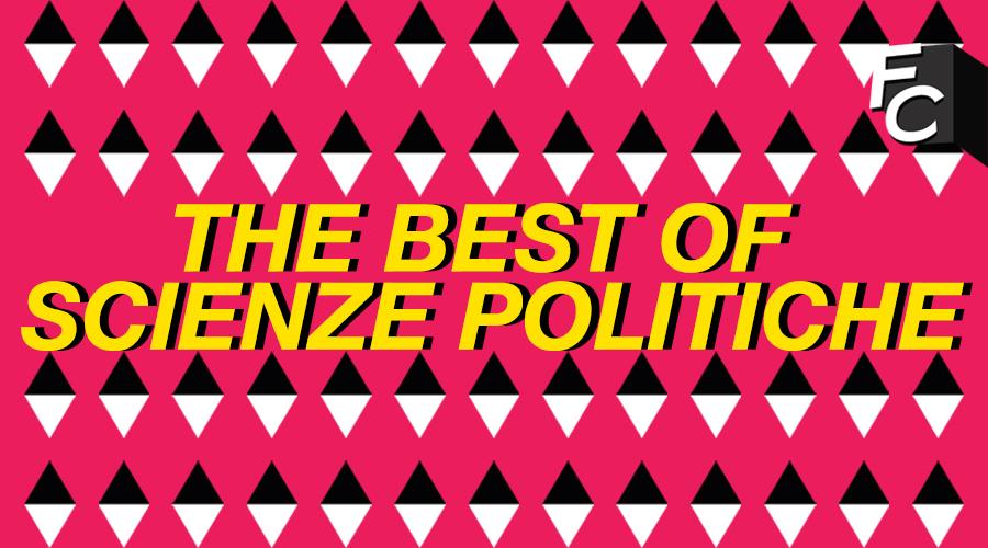 Primo anno di Scienze politiche: i 3 esami più tosti