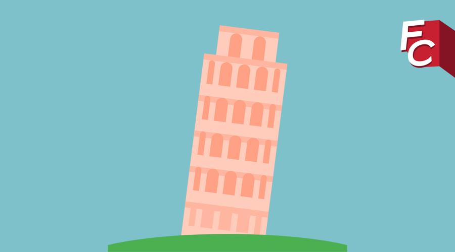 """Il terremoto non la uccide, riapre l'università """"La Sapienza"""" di Pisa!"""