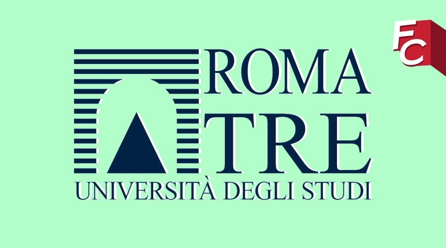 Roma Tre stampa valvole e speranza. Ecco come