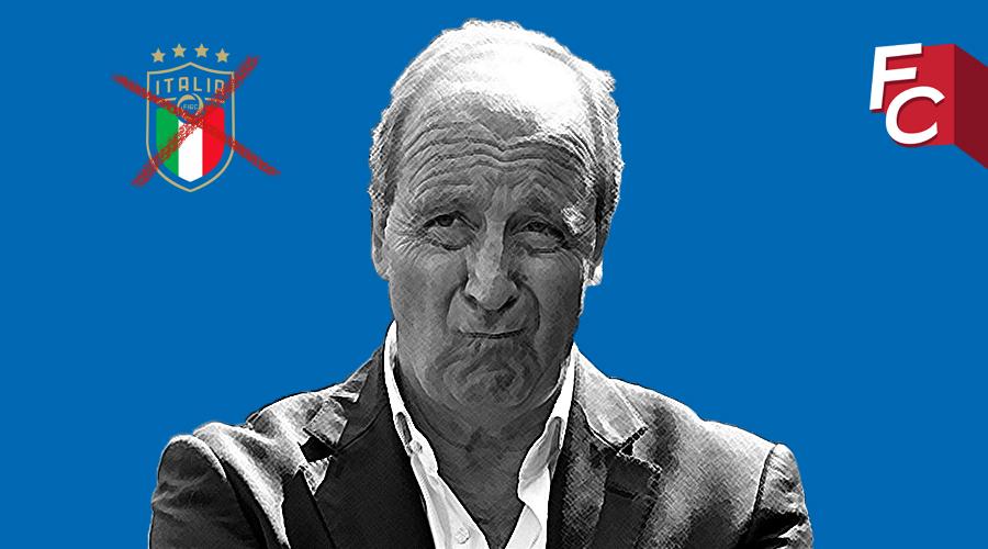 Ventura, l'uomo più odiato d'Italia?