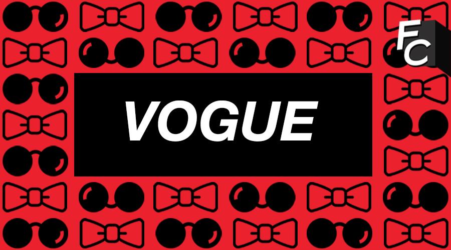 La moda del Caso: Vogue x i Millennials