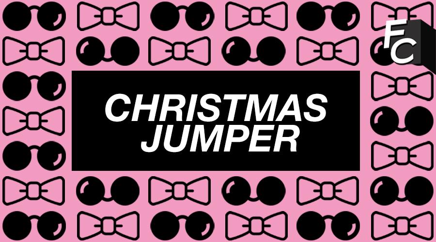 La Moda del Caso: Christmas Jumper