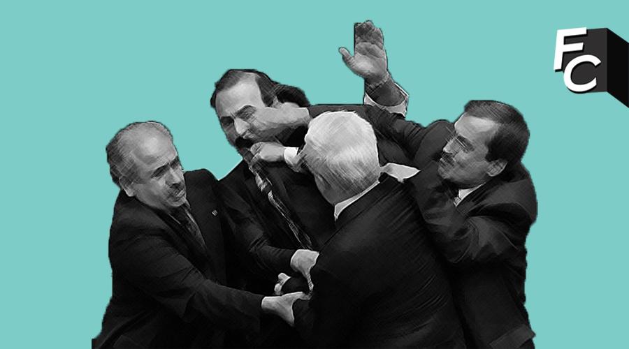 NOstra scende in campo per il referendum sul taglio dei parlamentari